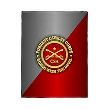 CSC-Forrest Cavalry Twin Duvet