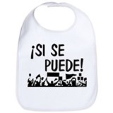 Cute Political Bib