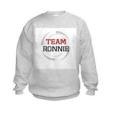 Ronnie Sweatshirt