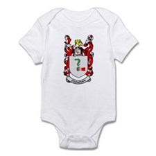 O'DONOVAN Coat of Arms Infant Bodysuit