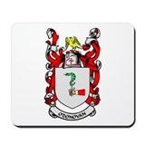 O'DONOVAN Coat of Arms Mousepad