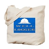 Well Logger Tote Bag