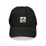 Barred Domestic Flight Black Cap