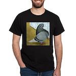 Barred Domestic Flight Dark T-Shirt