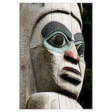 United States, Alaska, Ketchikan, Totem Heritage C