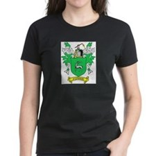 O'CONNOR Coat of Arms Tee