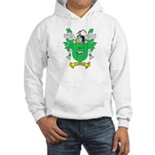 O'CONNOR Coat of Arms Hoodie Sweatshirt