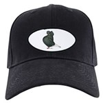 Dun Cap Flight Black Cap