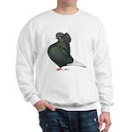 Dun Cap Flight Sweatshirt