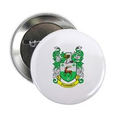 O'CONNELL Coat of Arms Button