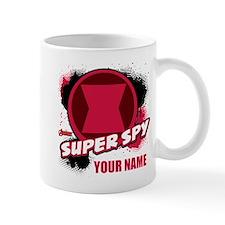 Avengers Assemble Black Widow Personali Mug
