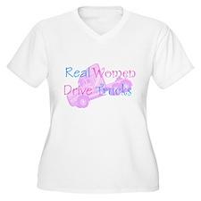 Unique Trucking T-Shirt
