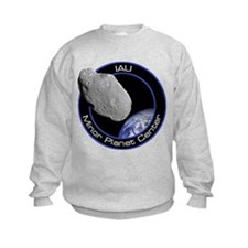Minor Planet Center Sweatshirt