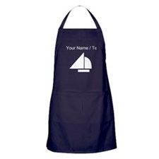 Custom Sailing Apron (dark)