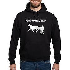 Custom Harness Racing Hoodie