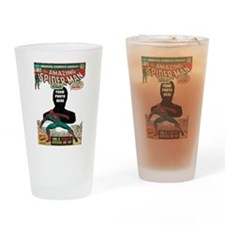 marvel comics personalized spider-m Drinking Glass