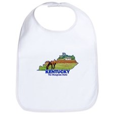 Kentucky . . . The Bluegrass Bib