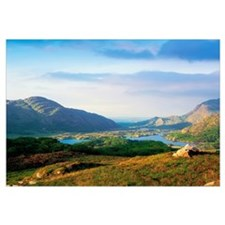 Ladies' View, Killarney, Co Kerry, Ireland
