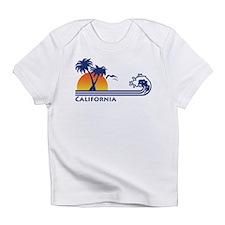 Unique California Infant T-Shirt