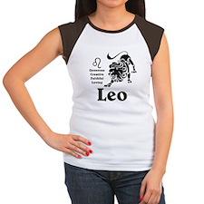 T-Shirt Center 10x10 LeoFRONT T-Shirt