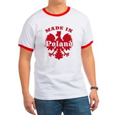 Made In Poland T