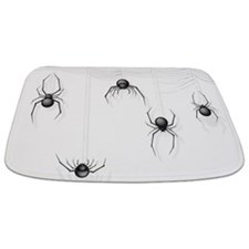 Spiders Bathmat