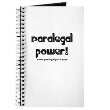 Paralegal Power Journal
