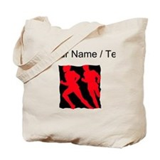 Custom Runners Tote Bag