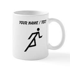 Custom Runner Mugs