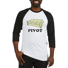 Pivot - Friends Baseball Jersey