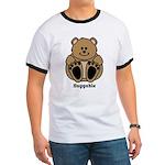 Huggable Bear Ringer T