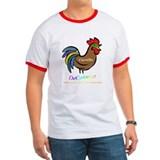 Cursillo Rooster T