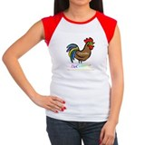 Cursillo Rooster Tee