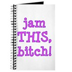 Jam This Journal