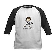 Karate Kid Baseball Jersey