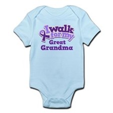 Cute Memory loss Infant Bodysuit
