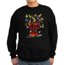 We are in this figh... Jumper Sweater