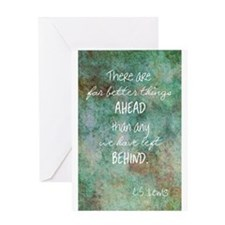 Inspirational Card Greeting Cards