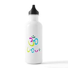 Ohm Love 4 Water Bottle