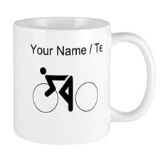 Custom Cycling Mugs
