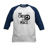 Play Chess For Peace Tee
