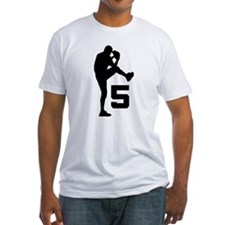 Funny Pitching Shirt