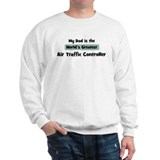 Worlds Greatest Air Traffic C Sweater