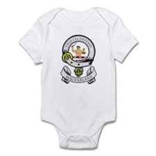 MACFARLANE Coat of Arms Infant Bodysuit