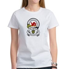 MACDUFF Coat of Arms Tee