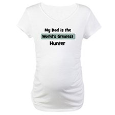 Worlds Greatest Hunter Shirt