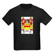 LACY Coat of Arms T