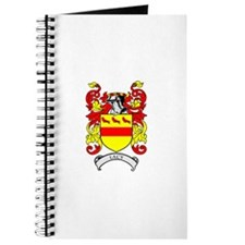 LACY Coat of Arms Journal
