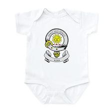 KERR 2 Coat of Arms Infant Bodysuit
