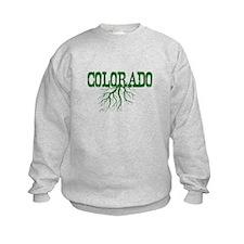 Colorado Roots Sweatshirt
